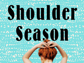 Review of Shoulder Season by Christina Clancy