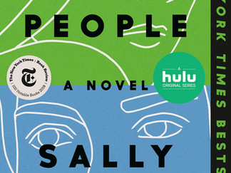 Review of Normal People by Sally Rooney