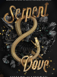 Review of Serpent & Dove by Shelby Mahurin