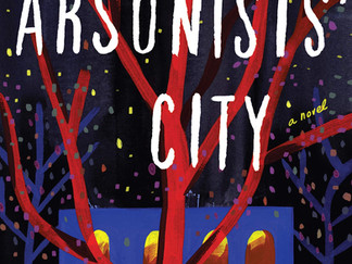 Review of The Arsonists' City by Hala Alyan