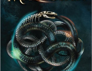 Review of The Last Magician by Lisa Maxwell