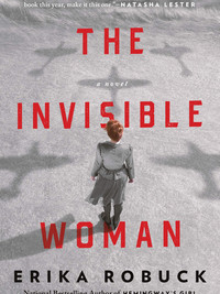 Review of The Invisible Woman by Erika Robuck