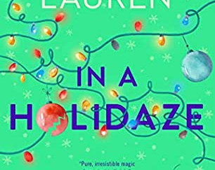 Review of In a Holidaze by Christina Lauren