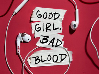 Review of Good Girl, Bad Blood (A Good Girl's Guide to Murder #2) by Holly Jackson