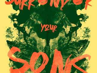 Review of Surrender Your Sons by Adam Sass