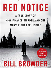 Review of Red Notice by Bill Browder