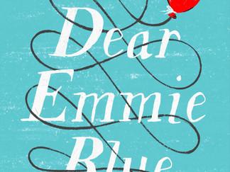 Review of Dear Emmie Blue by Lia Louis