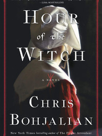 Review of Hour of the Witch by Chris Bohjalian