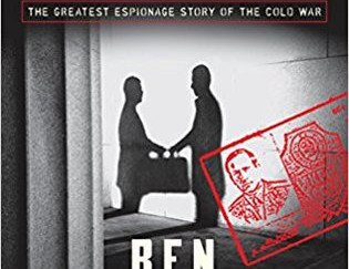 Review of The Spy and the Traitor: The Greatest Espionage Story of the Cold War by Ben Macintyre