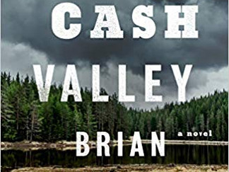 Review of Hard Cash Valley by Brian Panowich