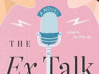 Review of The Ex Talk by Rachel Lynn Solomon