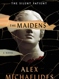 Review of The Maidens by Alex Michaelides