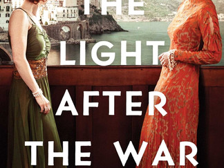 Six Historical Fiction Books I Loved This Year