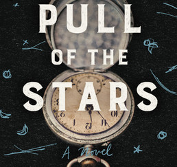 Review of The Pull of the Stars by Emma Donoghue