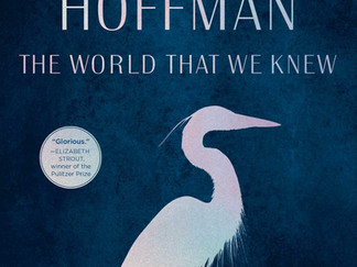 Review of The World That We Knew by Alice Hoffman