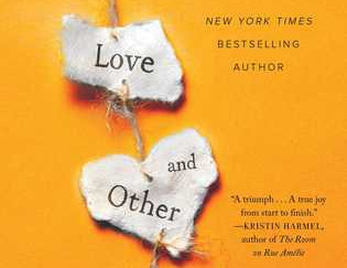 Review of Love and Other Words by Christina Lauren