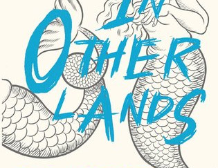 Review of In Other Lands by Sarah Rees Brennan