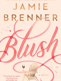 Review of Blush by Jamie Brenner