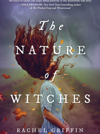 Review of The Nature of Witches by Rachel Griffin