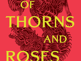 Review of A Court of Thorns and Roses by Sarah J. Maas