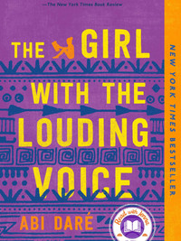 Review of The Girl with the Louding Voice by Abi Daré