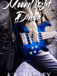 Review of Moonlight Drive by A.R. Hadley