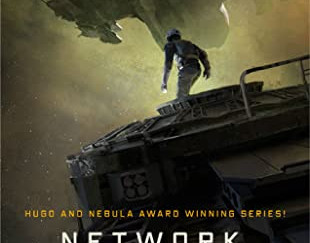 Review of Network Effect: A Murderbot Novel by Martha Wells