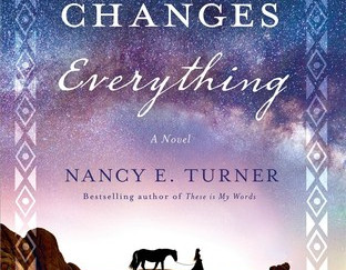 Review of Light Changes Everything by Nancy E. Turner