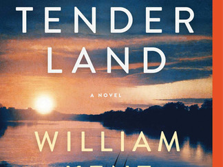 Review of This Tender Land by William Kent Krueger