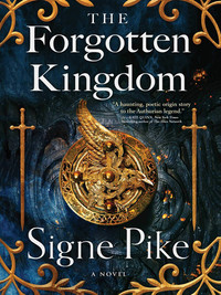 Review of The Forgotten Kingdom by Signe Pike