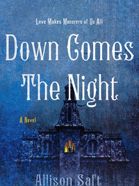 Review of Down Comes the Night by Allison Saft