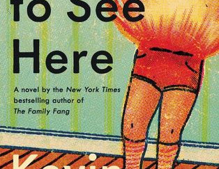 Review of Nothing to See Here by Kevin Wilson