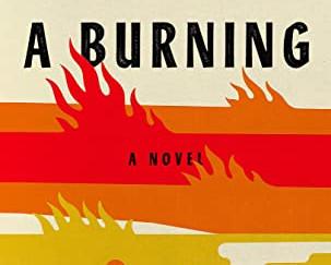 Review of A Burning by Megha Majumdar