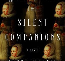 Review of The Silent Companions by Laura Purcell