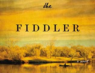 Review of Simon the Fiddler by Paulette Jiles
