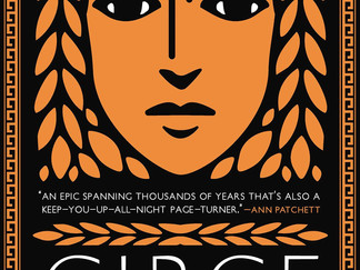 Review of Circe by Madeline Miller