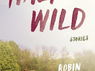 Review of Half Wild: Stories by Robin MacArthur