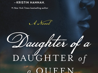 Six Historical Fiction Books I Loved in the Past Year