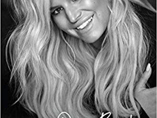 Review of Open Book by Jessica Simpson