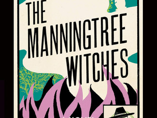 Review of The Manningtree Witches by A.K. Blakemore