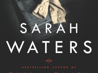 Review of Fingersmith by Sarah Waters