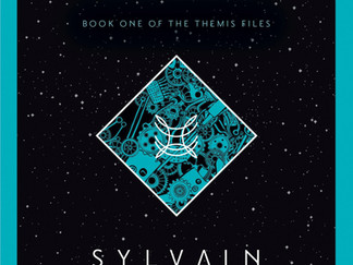 Review of Sleeping Giants (Themis Files #1) by Sylvain Neuvel