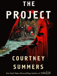 Review of The Project by Courtney Summers