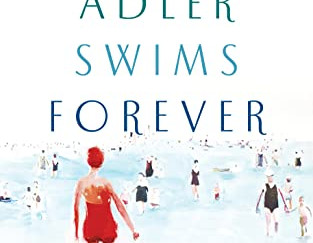 Review of Florence Adler Swims Forever by Rachel Beanland