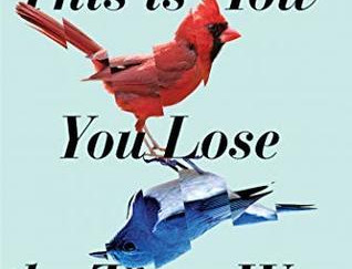 Review of This is How You Lose the Time War by Amal El-Mohtar and Max Gladstone
