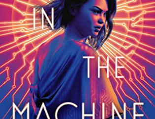 Review of Goddess in the Machine by Lora Beth Johnson