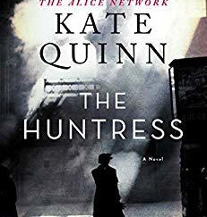 Review of The Huntress by Kate Quinn