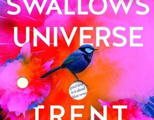 Review of Boy Swallows Universe by Trent Dalton