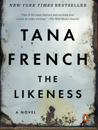 Review of The Likeness (Dublin Murder Squad #2) by Tana French