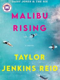 Review of Malibu Rising by Taylor Jenkins Reid